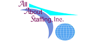 All about staffing