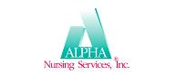 Alpha nursing new