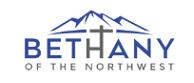 Bethany of nw