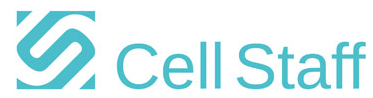 Cell staff logo