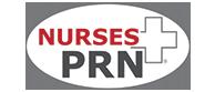 New nurses prn logo
