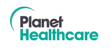 Planet healthcare logo