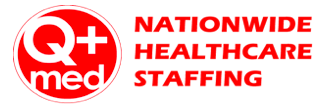Nationwide healthcare staffing