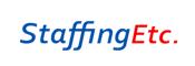 Staffing etc logo