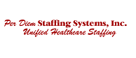 Unified healthcare staffing